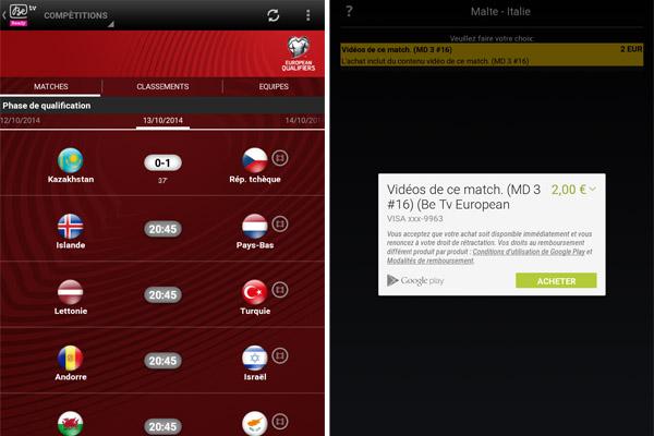 BeTV-Euro2016