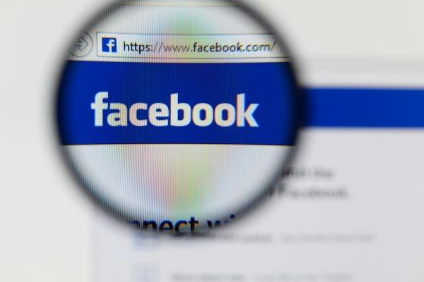 Facebook aura une nouvelle fonctionnalité pour lutter contre les malwares. ©Gil C / Shutterstock.com