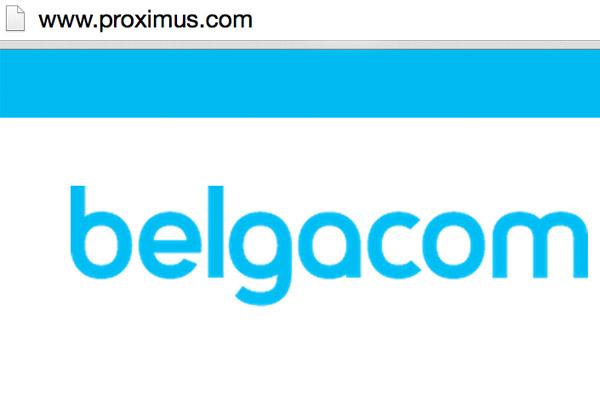 proximus-belgacom
