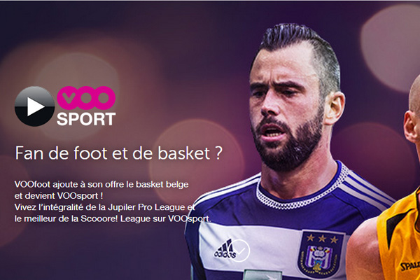 VOOsport