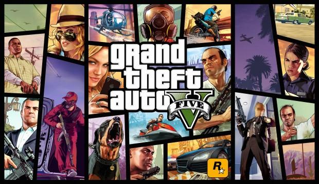 © Take-Two Interactive / Rockstar Games