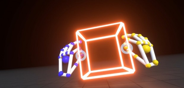 ® LeapMotion - Orion