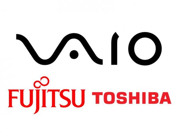 ® Sony Vaio / Fujitsu / Toshiba - DR