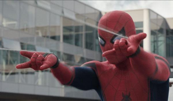 spidermanhome