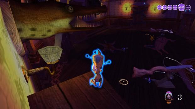 voodoo vince remastered 3