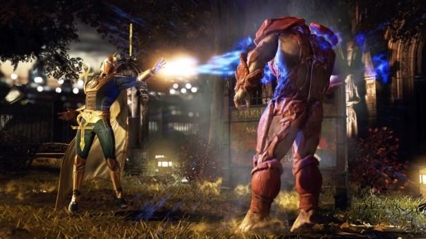 injustice 2 gameplay 2