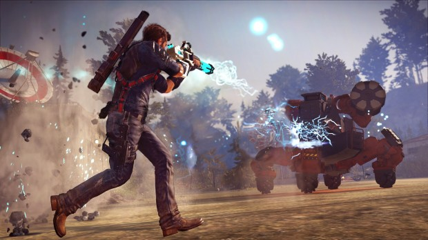 just cause 3 gold edition3