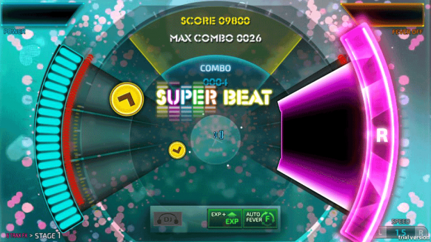Superbeat Xonic