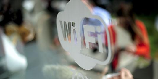 wifi afp