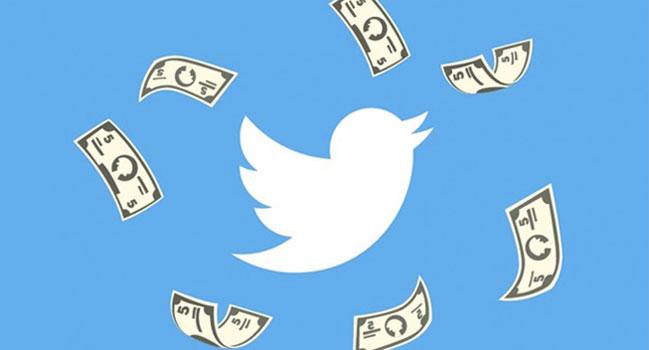 Twitter version payante