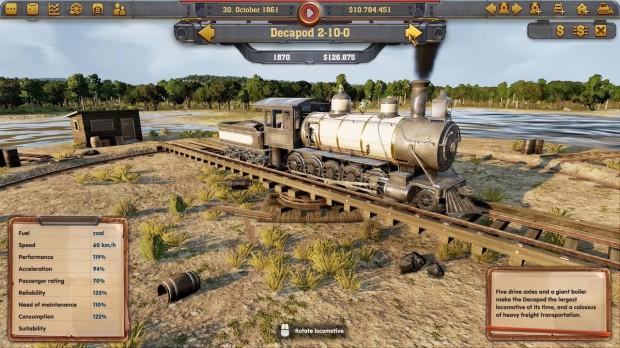 Railway Empire(1)