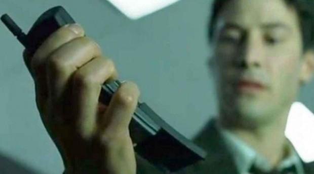 """Le modèle originel avait connu un gros succès après son apparition dans le film """"Matrix."""""""