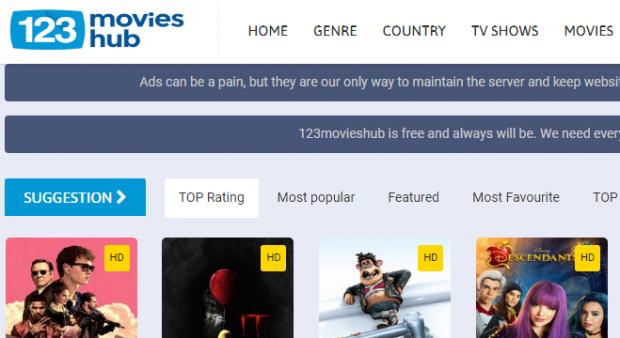 123 movieshub