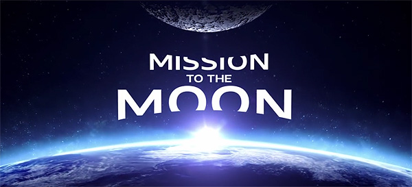 Mission-to-the-moon