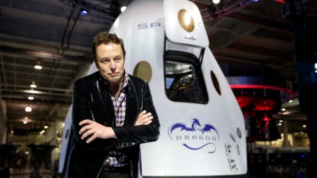 elon-musk-spacex-fundraising-round-valuable-private-uber-airbnb-rocket