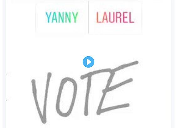 Laurel-Yanny