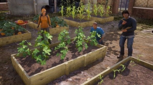 STATE OF decay 2 d