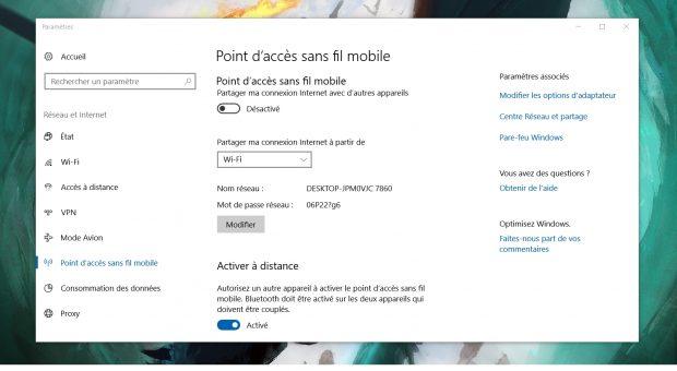windows-10-creators-update-point-dacces-sans-fil-mobile