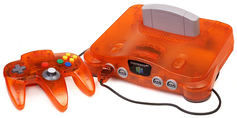 La Switch devrait bientôt pouvoir émuler jeux N64 et Gamecube - Geeko