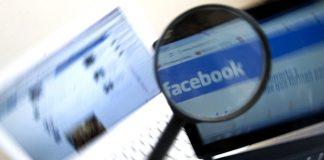 facebook loupe