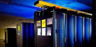 supercomputer Aurora