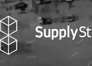 Capture d'écran de https://www.supplystack.com/
