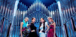 records youtube groupe coréen