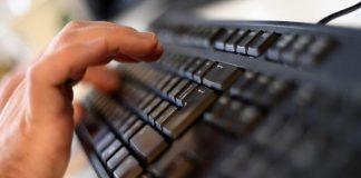 hacker AFP