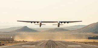 stratolaunch le plus gros avion du monde