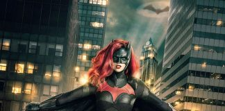 netflix the CW batwoman