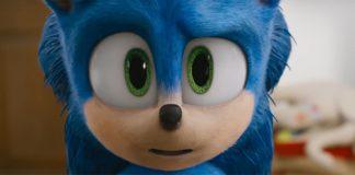 Crédits photo capture d'écran bande annonce Sonic le film