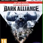 Dungeons & Dragons : Dark Alliance
