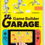 Garaje del constructor de juegos