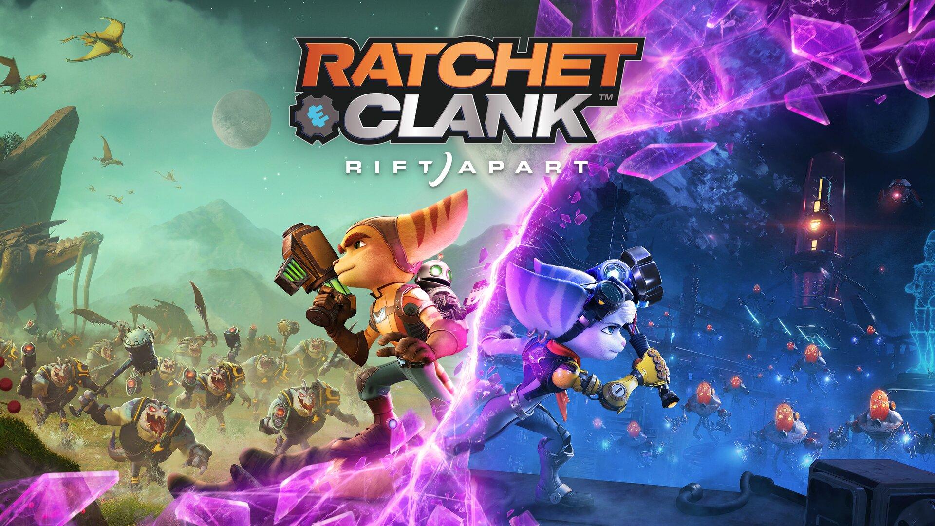 Test – Ratchet & Clank Rift Apart : l'exclu PS5 belle comme un Lombax