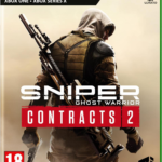 Sniper Ghost Warrior : Contracts 2