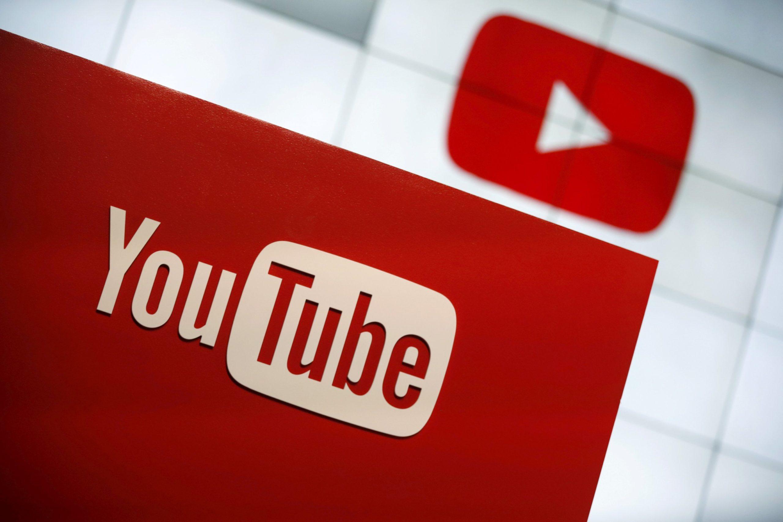 YouTube n'est pas responsable des violations de droits d'auteur de ses utilisateurs