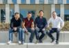 L'équipe de Deliverect veut prouver au monde qu'il est possible d'avoir un leader européen dans le foodtech